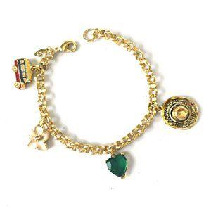 Venezuela Charm Bracelet